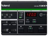 Informatique & Interfaces : Roland SBX-1 - pcmusic