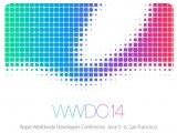 Apple : Wwwdc 2014 - pcmusic