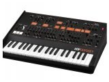 Music Hardware : ARP Odyssey by Korg - pcmusic