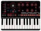 Music Hardware : Roland JD-Xi - pcmusic