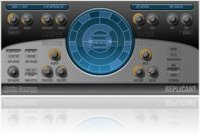 Plug-ins : Audio Damage Replicant - macmusic