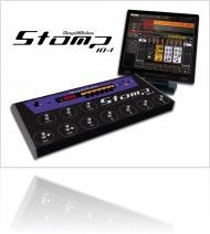 Computer Hardware : AmpliTube 2 StompIO - macmusic