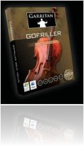 Virtual Instrument : Garritan Gofriller Solo Cello - macmusic