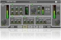 Plug-ins : SSL Drumstrip for Duende - macmusic
