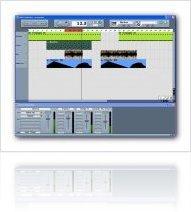 Logiciel Musique : LUNA pre-release 5 - macmusic