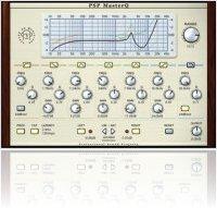 Plug-ins : PSP MasterQ goes UB - macmusic