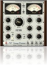 Plug-ins : PSP VintageWarmer 2 - macmusic