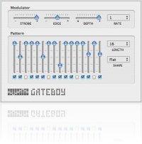 Plug-ins : Sinevibes Gateboy - macmusic
