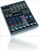 Audio Hardware : Edirol releases M-10DX Digital Mixer - macmusic