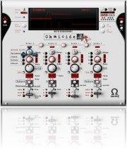 Plug-ins : Ohmicide:Melohman - macmusic