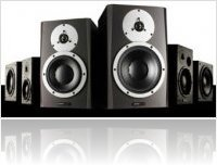Audio Hardware : Dynaudio expands BM family - macmusic