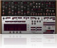 Virtual Instrument : Rob Papen Predator - macmusic