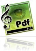 Music Software : PDFtoMusic by the Guillon Brothers - macmusic