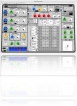 Virtual Instrument : Le Synthé V4, a free Synthi AKS emulator - macmusic
