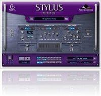 Instrument Virtuel : Stylus RMX en UB - macmusic