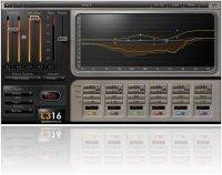 Plug-ins : Waves L3-16 Multimaximizer - macmusic