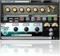 Plug-ins : GearBox plug-in v3.1 - macmusic