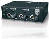 Computer Hardware : Mixvibes U46MK2 - macmusic