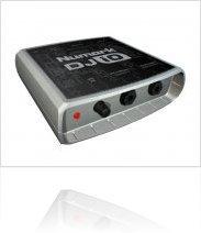 Computer Hardware : Numark DJ audio interface - macmusic