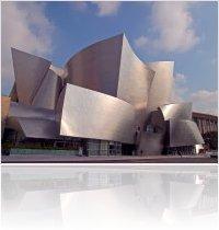 Plug-ins : Impulse responses of Walt Disney concert hall - macmusic