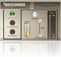Plug-ins : Backwards Machine - macmusic