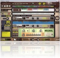 Music Software : RiffWorks v2.1 - macmusic