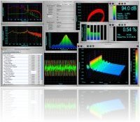 Music Software : Electroacoustics Toolbox v1.1 - macmusic