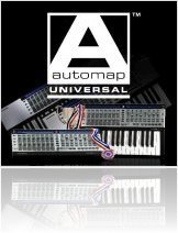 Plug-ins : Novation Automap Universal - macmusic