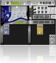 Instrument Virtuel : Mise à jour chez reFX - macmusic