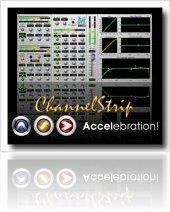 Plug-ins : Metric Halo updates ChannelStrip - macmusic