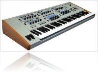 Music Hardware : SonicCore to manufacture John Bowen Solaris übersynth - macmusic