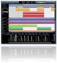 Music Software : Steinberg unveils Sequel - macmusic