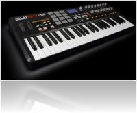 Informatique & Interfaces : Akai MPK49 - macmusic