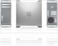 Apple : Mac Pro Xeon 8-Core 3Ghz - macmusic