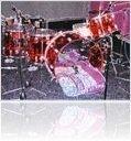 Virtual Instrument : Bonzo drum kit - macmusic