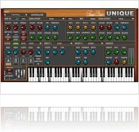 Virtual Instrument : A Unique virtual synth... - macmusic