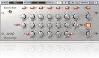 Plug-ins : AirEQ v1.3 - macmusic