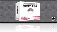 Music Software : Free Test Run - a free 'Live Ready' pack - macmusic
