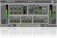 Plug-ins : SSL Drumstrip disponible - macmusic