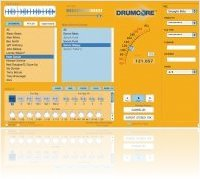 Plug-ins : Drumcore demo and Drumcore LT - macmusic