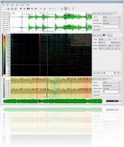 Music Software : Sonic Visualiser, an audio analysis tool - macmusic