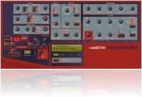 Plug-ins : VST Nord Editor - macmusic