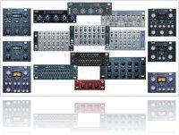 Plug-ins : Promo URS plugins - macmusic