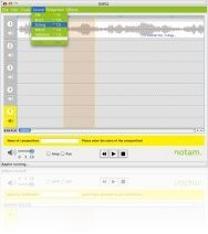 Music Software : Free music composition software for children. - macmusic