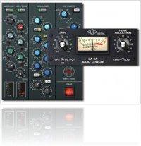 Computer Hardware : News from Universal Audio - macmusic