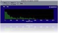 Plug-ins : A free spectrum analyzer - macmusic