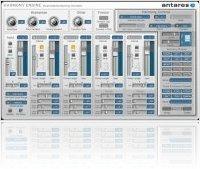 Plug-ins : Antares Harmony Engine - macmusic