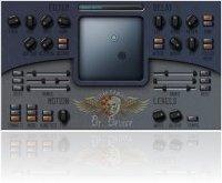 Plug-ins : Un docteur chez Audio Damage... - macmusic