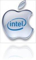 Apple : MàJ audio pour Mac Intel - macmusic