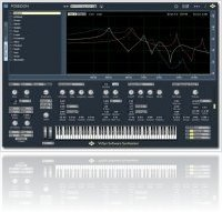 Virtual Instrument : Poseidon v1.4 - macmusic